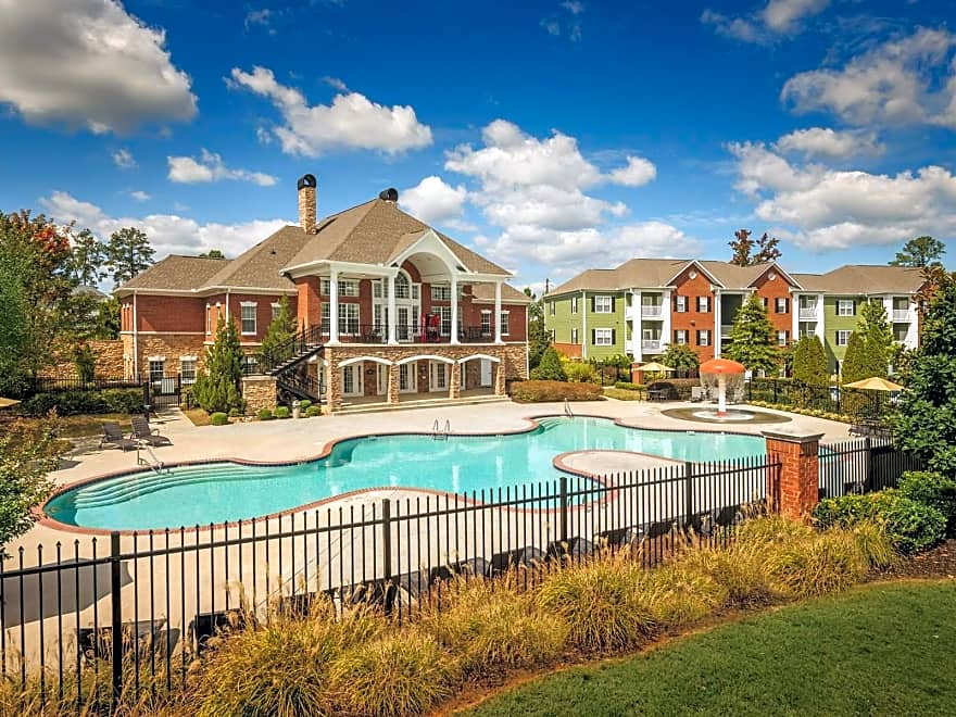 The Glen At Alexander Apartments Augusta Ga 30909 Apartments For Rent