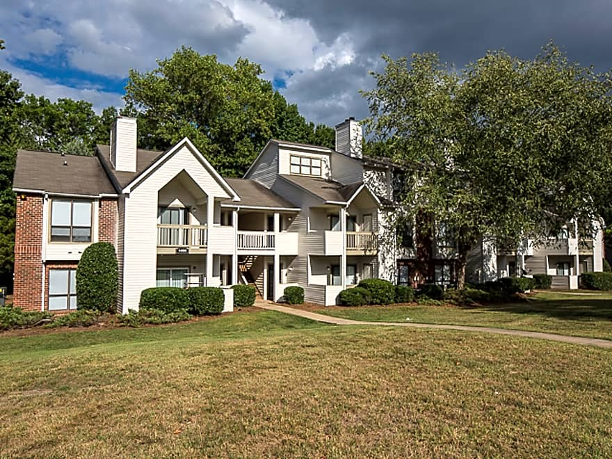Stanford Reserve Apartments Charlotte Nc