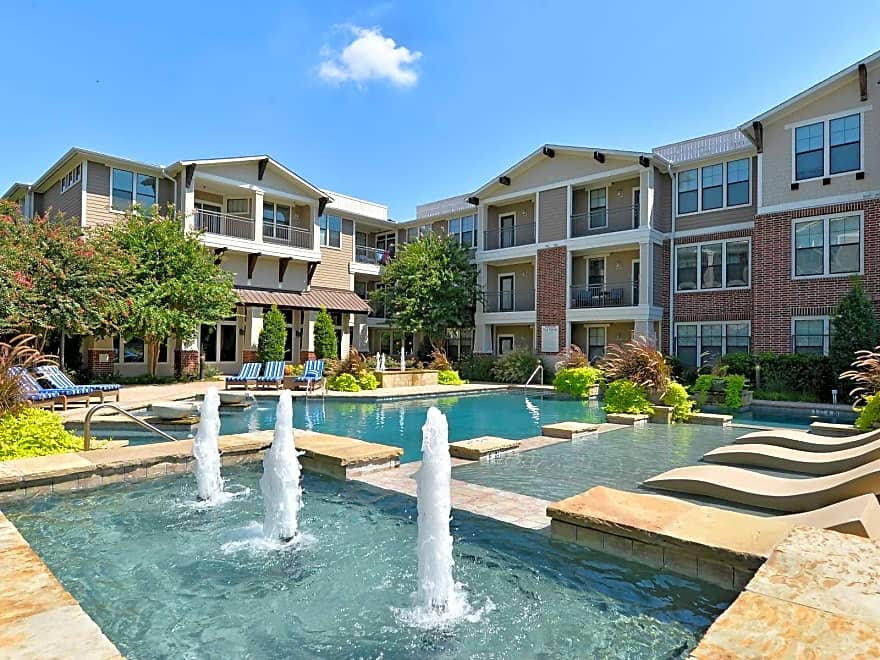 The Standard Apartments - Dallas, TX 75206 | Apartments ...