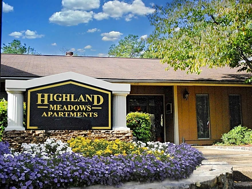 Highland Meadows Apartments Memphis Tn 38116 Apartments For Rent