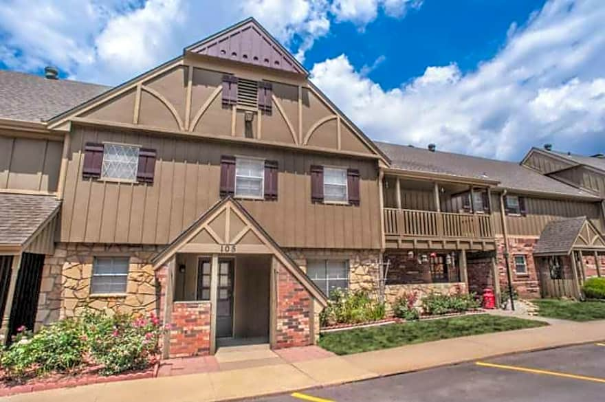 Chalet Apartments - Topeka, KS 66606 | Apartments for Rent