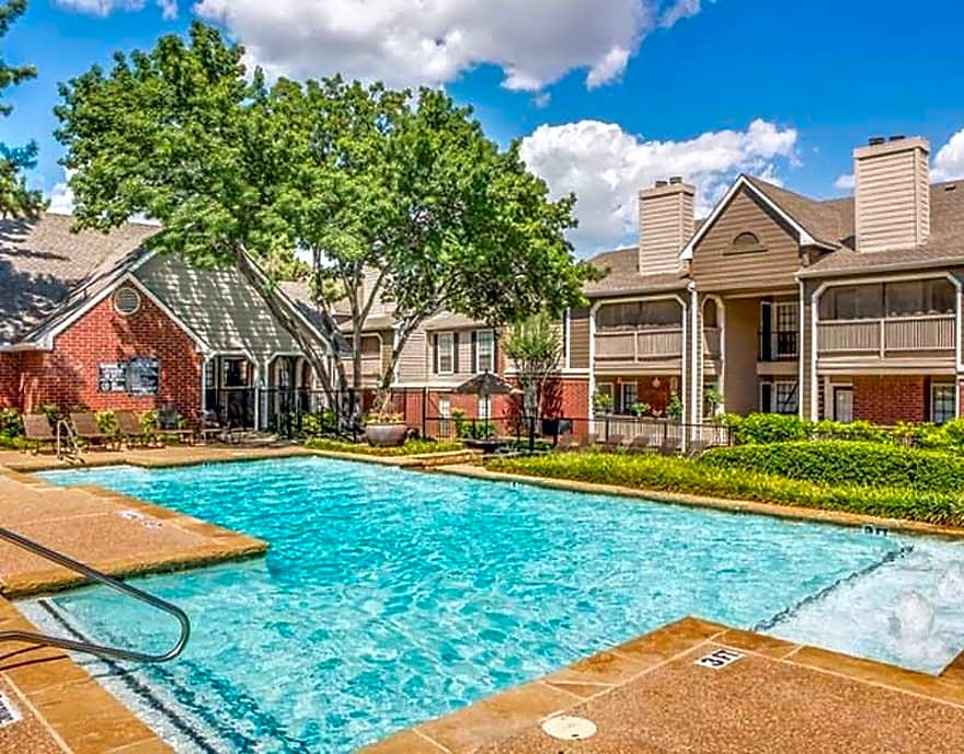 The Arbors Of Central Park Apartments - Bedford, TX 76022 ...