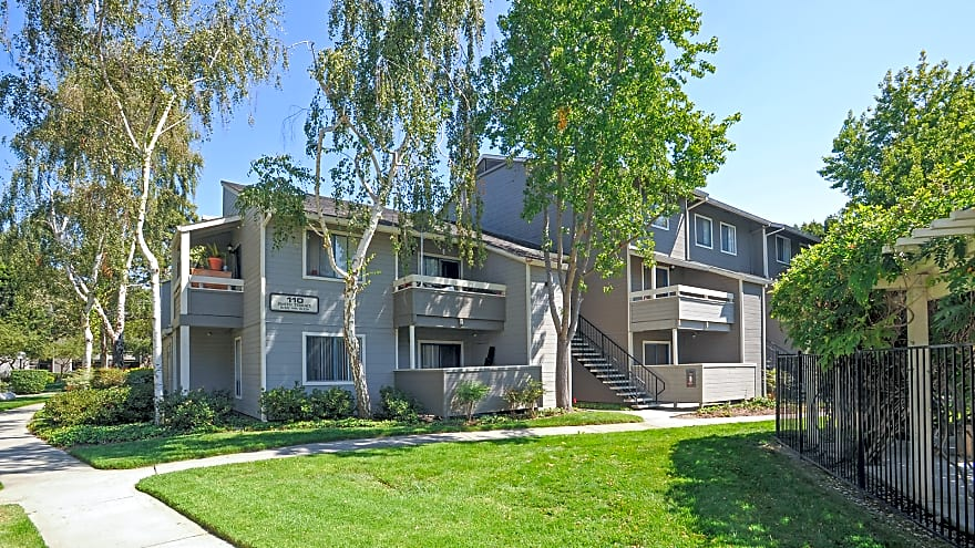 Briarwood Apartments Sunnyvale Ca 94086 Apartments For Rent