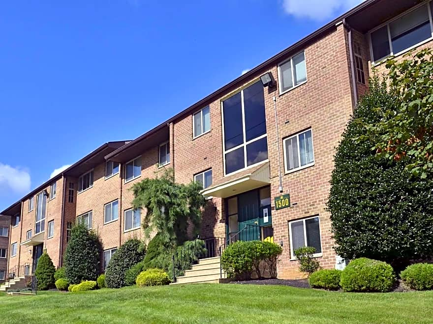 Heatherwood Apartments - Philadelphia, PA 19115 ...