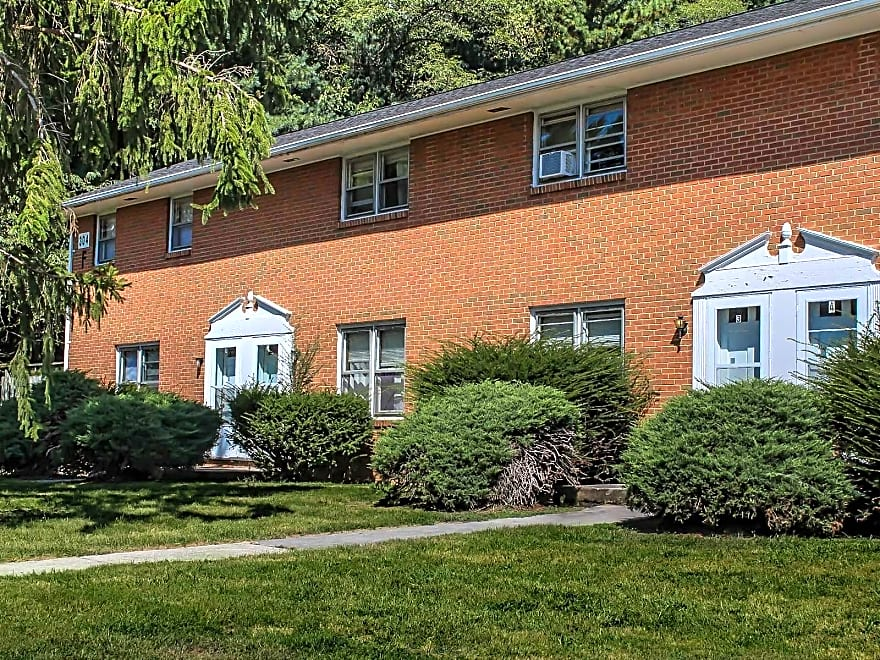 Apartment Heights Apartments - Blacksburg, VA 24060