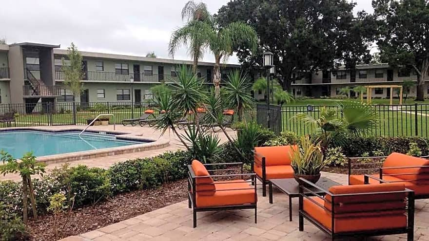 Apartments For Rent In Safety Harbor Fl