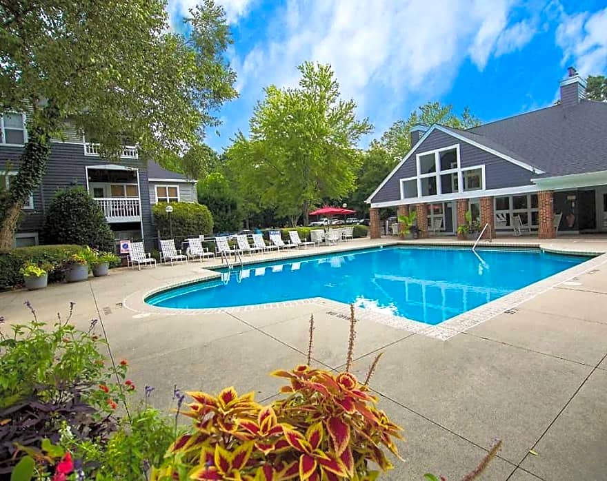 Hyde Park Apartments - Cary, NC 27513 | Apartments for Rent