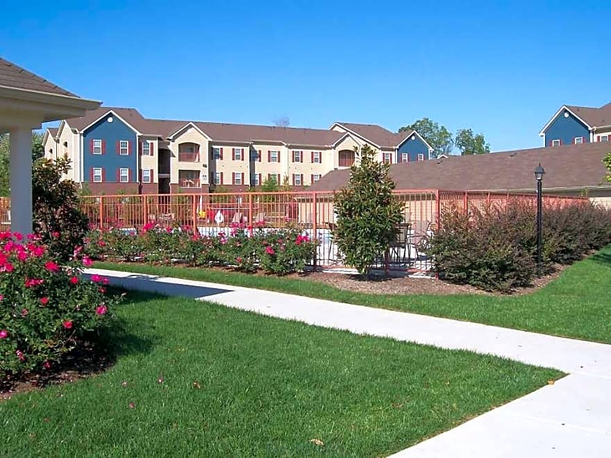 Parc At Clarksville Apartments Clarksville Tn 37040 Apartments For Rent