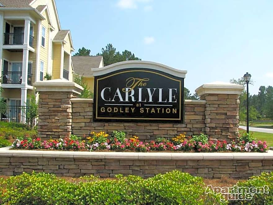 The Carlyle At Godley Station Apartments Pooler Ga 31322 Apartments For Rent