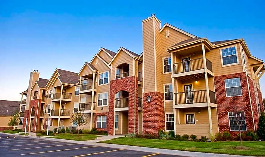Nickel Creek Apartments - Tulsa, OK 74132 | Apartments for ...