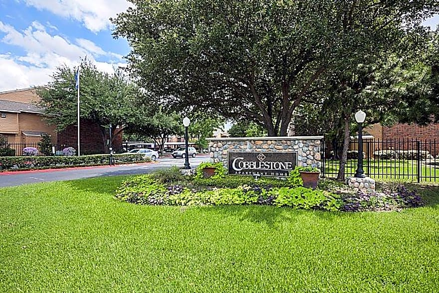 Cobblestone Apartments - Arlington, TX 76011 | Apartments ...