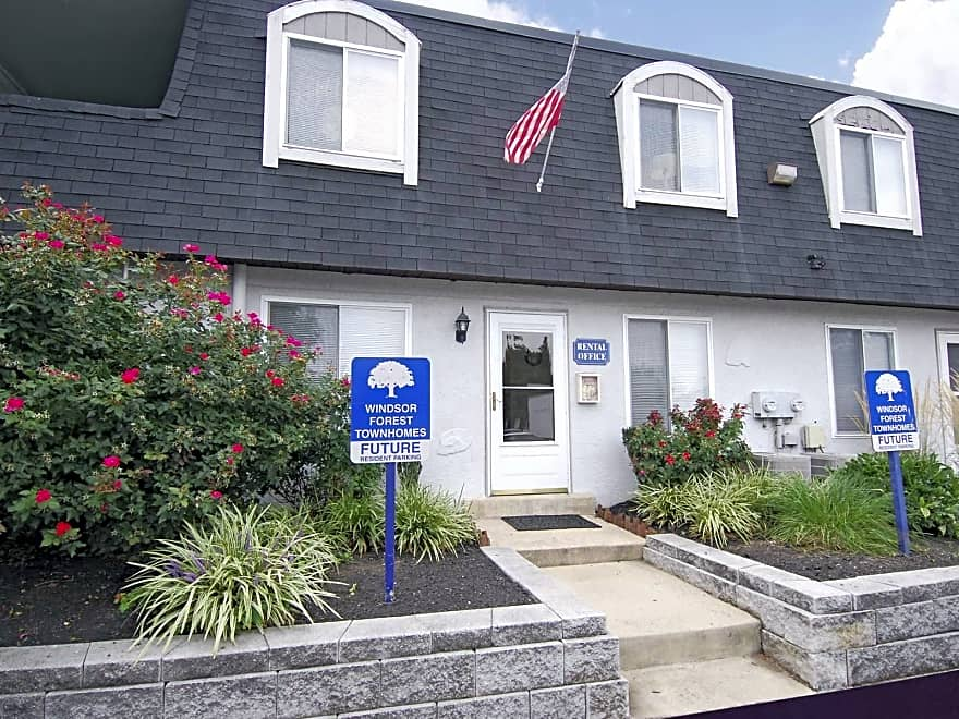 Apartments Townhomes For Rent In Delaware