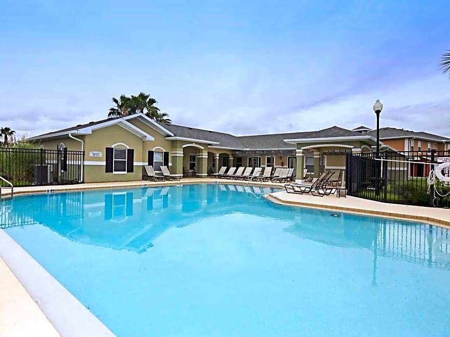 Studio Apartments Vero Beach