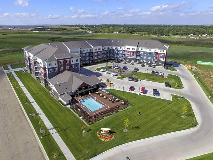 Sundance Apartments Bismarck Nd 58503 Apartments For Rent
