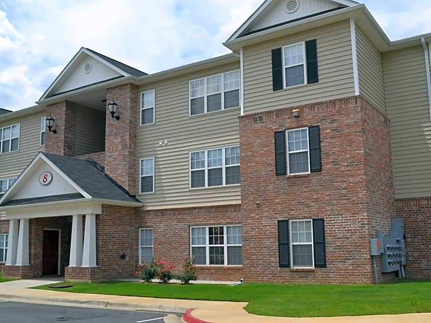 The wayland apartments conway ar 72034 apartments for for 3 bedroom apartments in conway ar