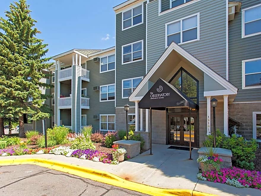 The Observatory Apartments Burnsville Mn 55306 Apartments For Rent