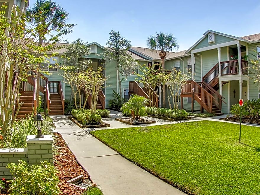 Providence Apartments Palm Harbor Fl