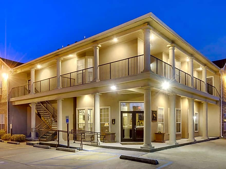 Apartments For Rent In Baton Rouge