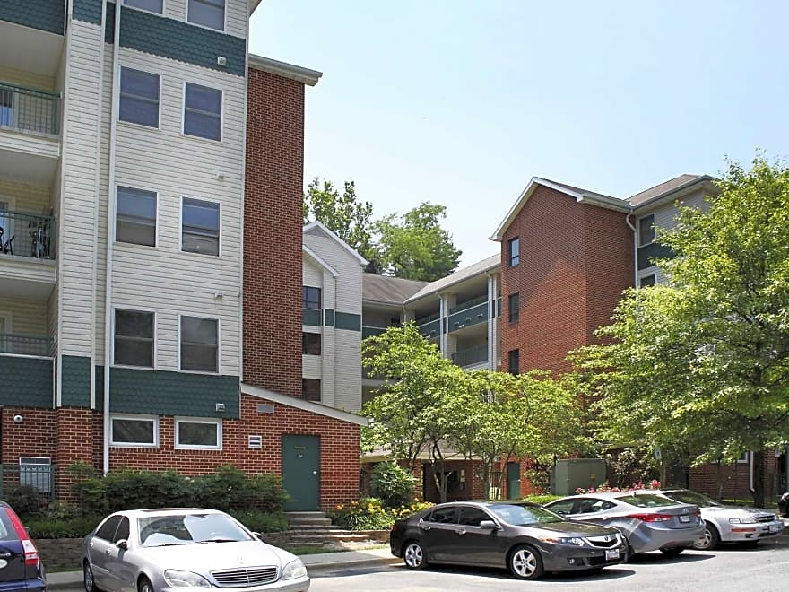 Pooks Hill Apartments Bethesda Md 20814 Apartments For Rent