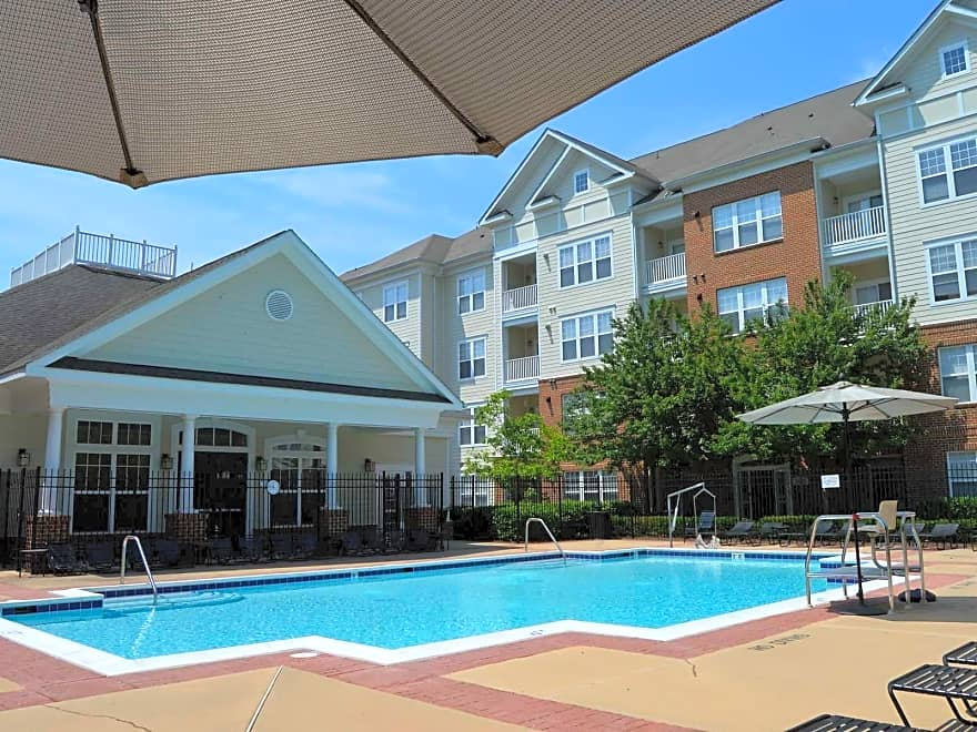 The rothbury apartments gaithersburg md 20886 - 1 bedroom apartments in gaithersburg md ...