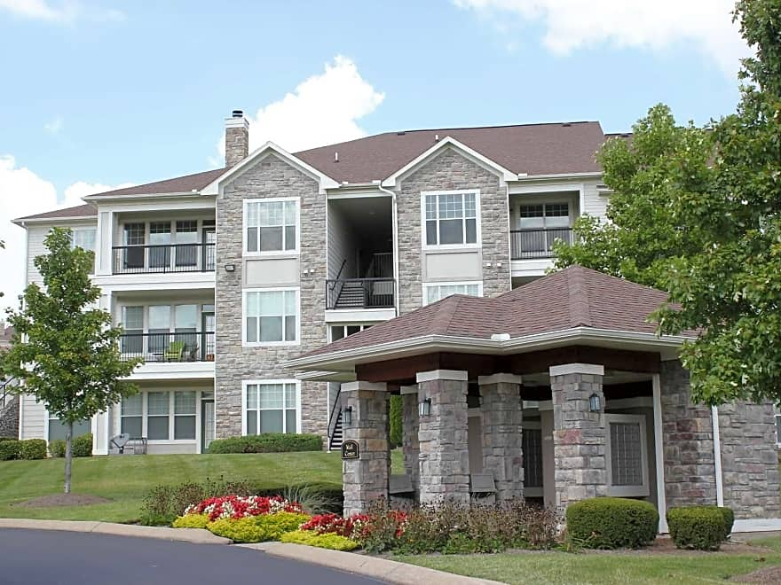 Hickory Point at Brentwood Apartments - Nashville, TN ...