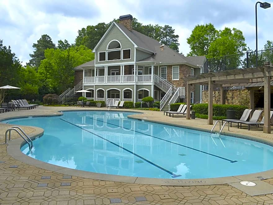 The Mill At Chastain Apartments Kennesaw Ga 30144