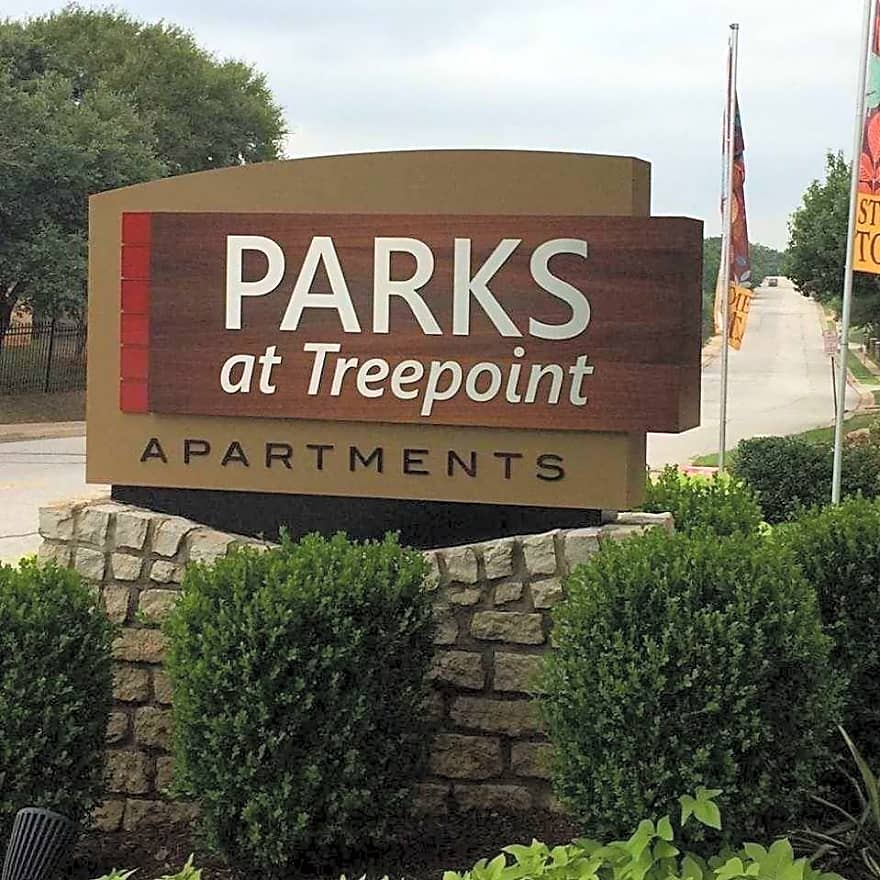Aparment Guide: Parks At Treepoint Apartments