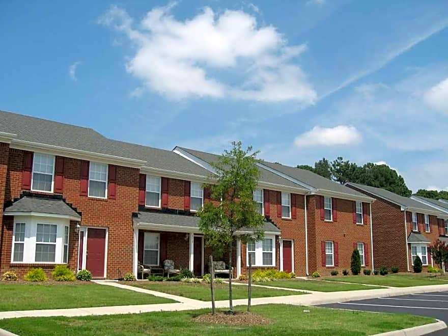 Beamons Mill Townhomes Apartments Suffolk Va 23434 Apartments For Rent