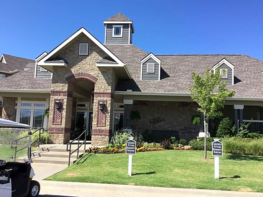 park at westpointe apartments yukon ok 73099 apartments for rent