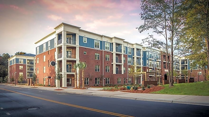 The Standard Apartments - Charleston, SC 29412