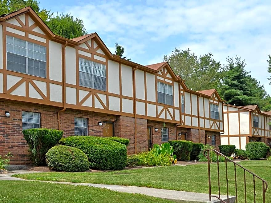 Country Club Apartments Knoxville Tn