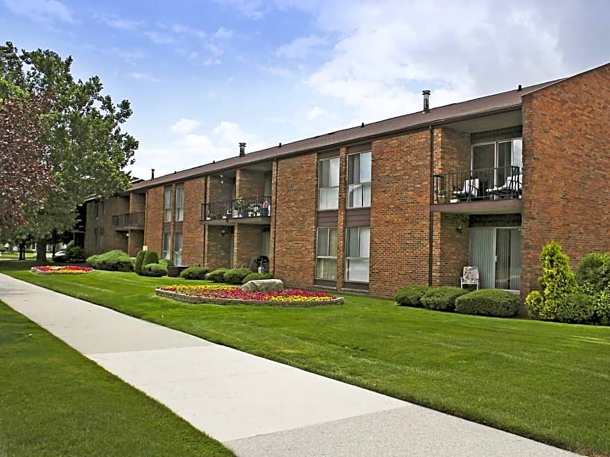 Apartments For Rent In Warren Mi