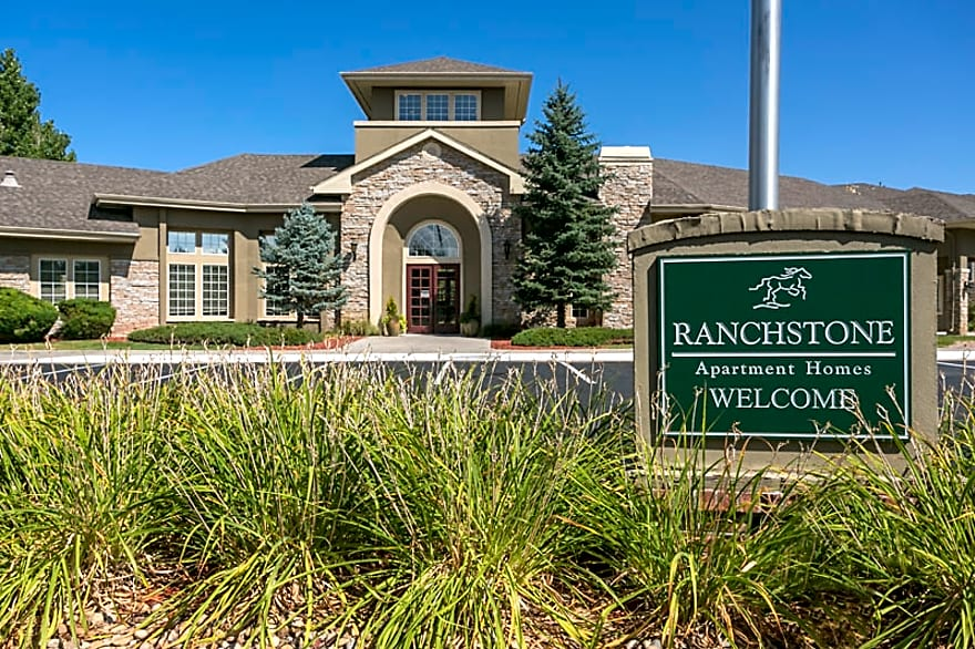 ranchstone apartments parker co 80134 apartments for rent