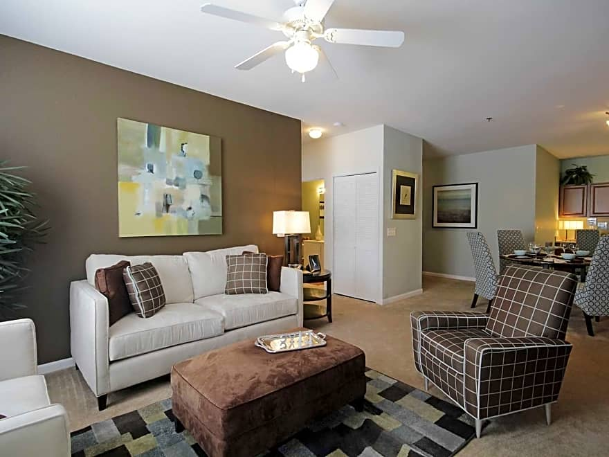 Enclave at Midlothian Village Apartments - Midlothian, VA ...