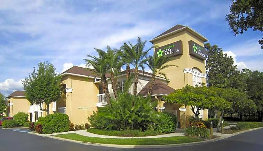 Furnished Studio Tampa North Airport Apartments Tampa Fl 33634 Apartments For Rent