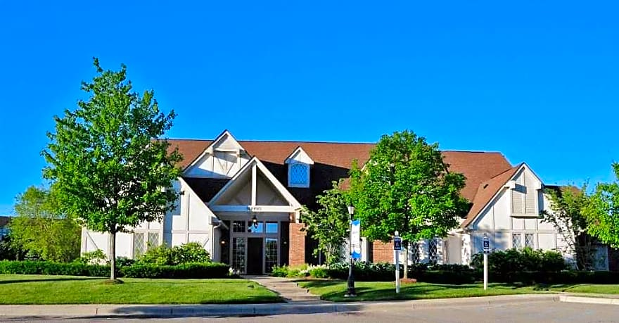 The Springs Apartments Novi