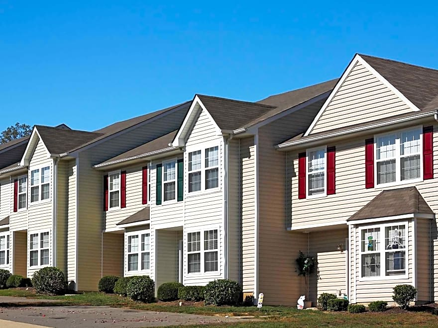 Broadwater Townhomes Apartments Chester Va 23831