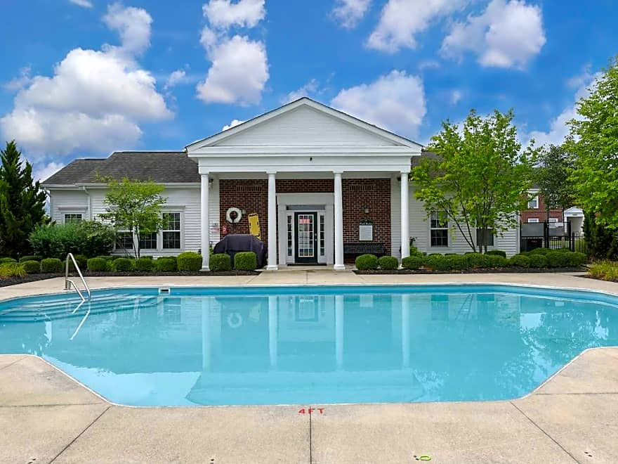 Schirm Farms Apartments Canal Winchester Oh 43110 Apartments For Rent