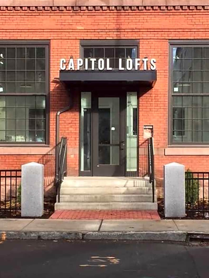 Capitol lofts apartments hartford ct 06106 apartments - 1 bedroom apartments in hartford ct ...