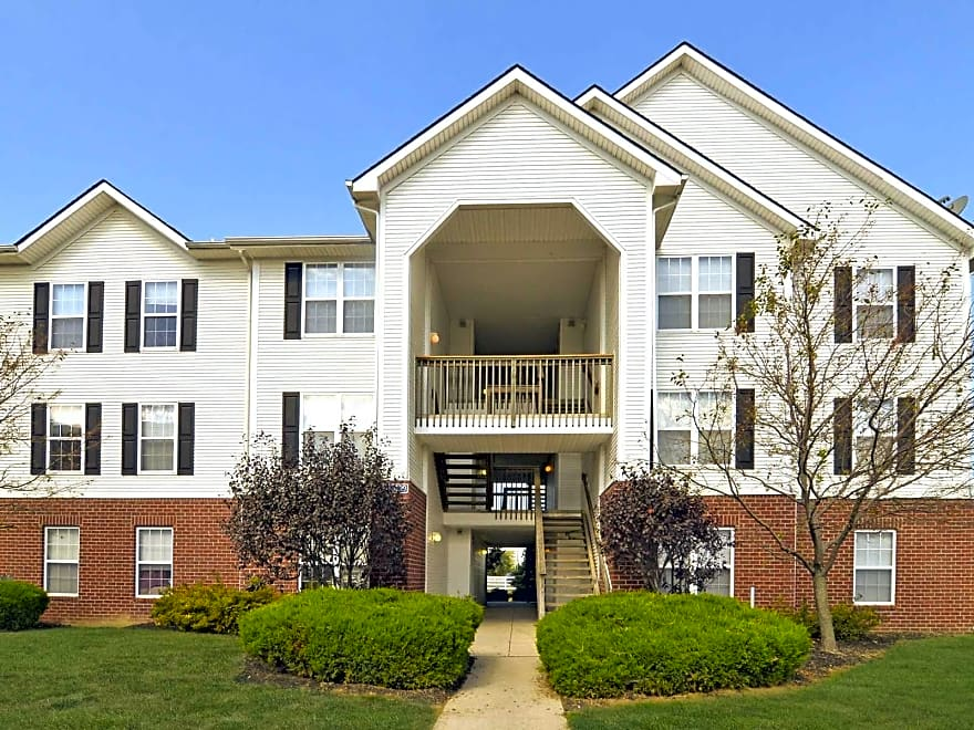 Gateway Lakes Apartments Grove City Oh 43123 Apartments For Rent