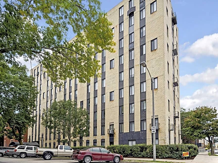 New Land East Side Apartments Milwaukee Wi 53202 Apartments For Rent