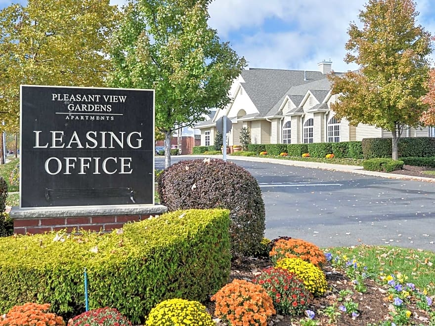 pleasant view gardens apartments piscataway nj 08854 apartments for rent