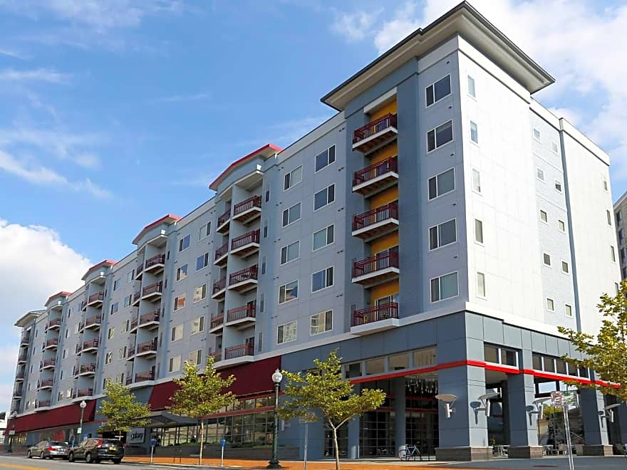 The Galaxy Apartments Silver Spring Md 20910 Apartments For Rent