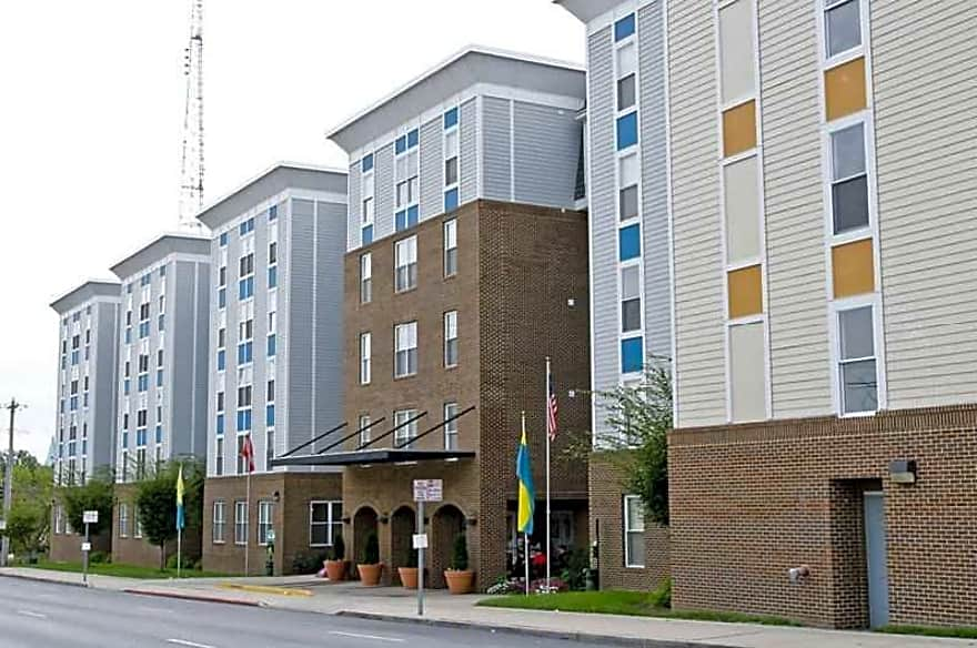 Cp Cincy Apartments Cincinnati Oh 45219 Apartments For Rent