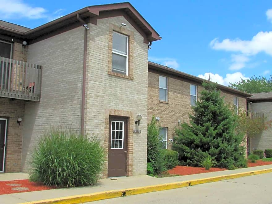 Elston Point I Ii Apartments Lafayette In 47909 Apartments For Rent