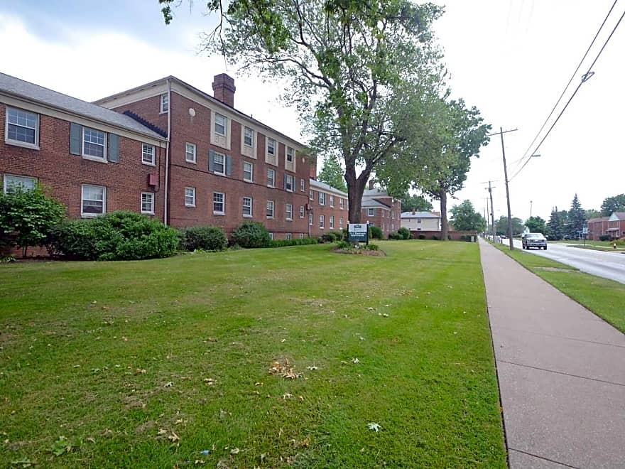 Kenwood Village Apartments Euclid Ohio