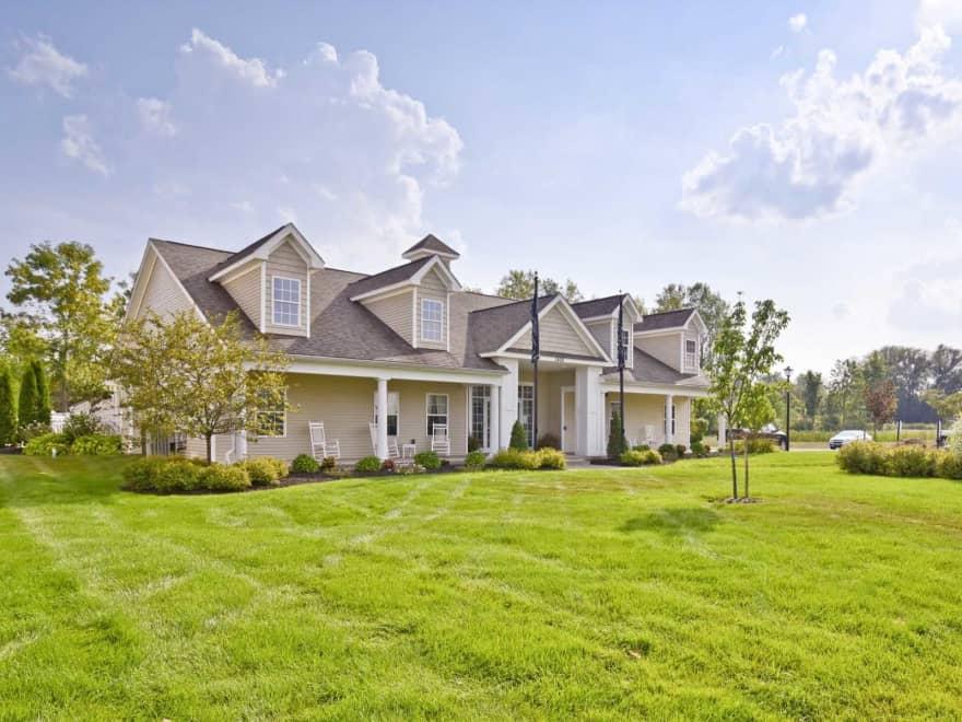 Timber Banks Apartments Rent
