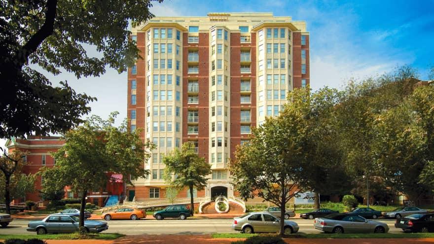1210 mass apartments washington dc 20005 apartments