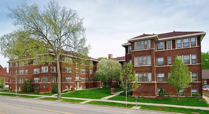Oak Park Apartments Oak Park Il 60302 Apartments For Rent