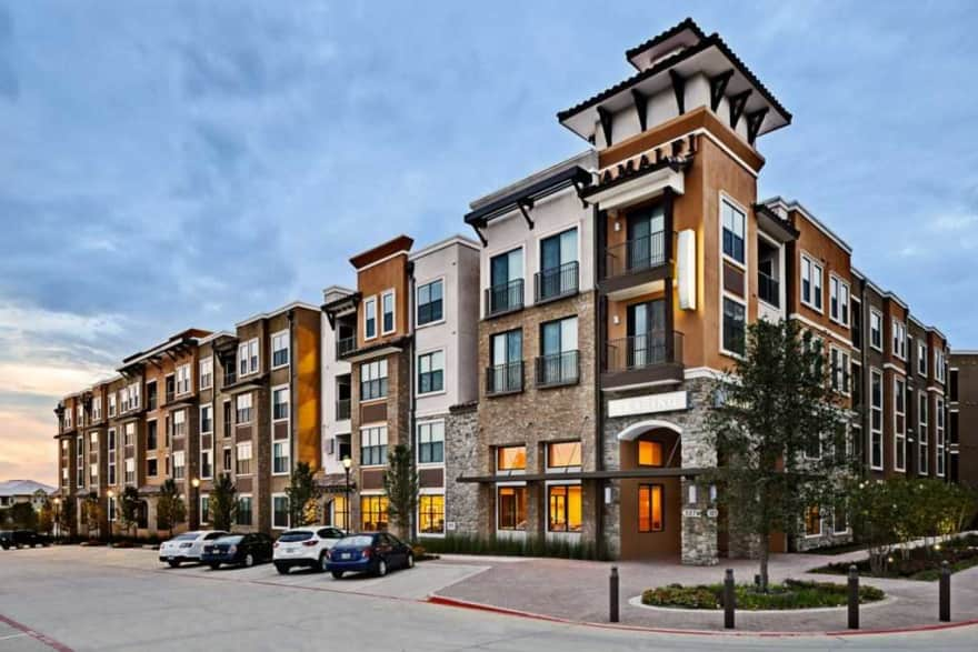 Amalfi Stonebriar Apartments - Frisco, TX 75034 ...